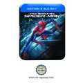 The Amazing Spider-Man Blu-ray édition Premium Limitée