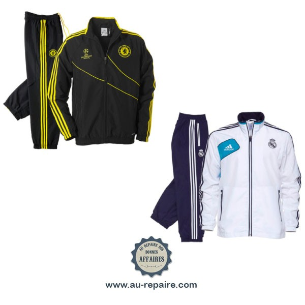 survetement adidas junior