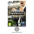 Football Manager 2013 : Windows XP / Vista / 7, Mac OS X