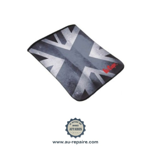 Housse de protection lee cooper pour ipad apple au for Housse protection ipad