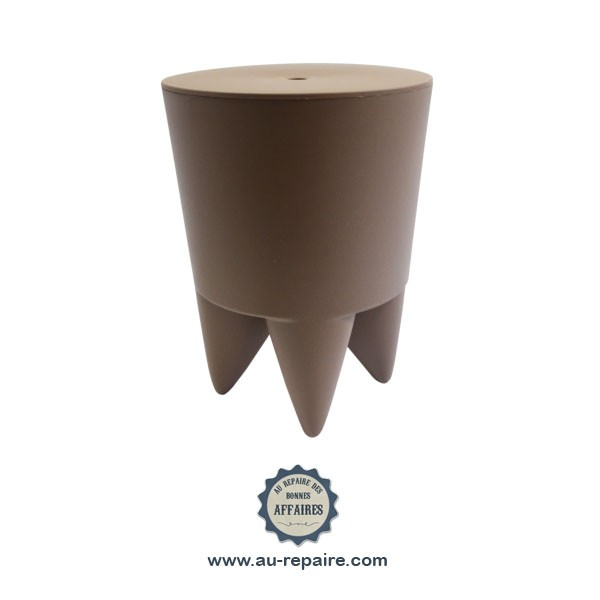 Tabouret bubu premier designed by philippe starck au - Tabouret bubu philippe starck ...