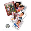 Images Panini Foot 2013 : 50 paquets neufs + 5 paquets offerts !