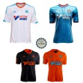 Olympique de Marseille Maillots Junior Adidas OM saison 2012-2013