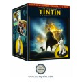 Les Aventures de Tintin : Le Secret de la Licorne - Coffret Collector Edition Limit&eacute;e (Blu-ray + DVD + statuette Weta de Milou)
