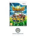 Inazuma Eleven : Strikers - Nintendo Wii