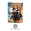 BioShock Infinite - Jeu Take 2 sur PC