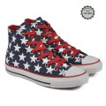 Converse Chuck Taylor All Star Rebellion Print