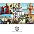 GTA V (Grand Theft Auto Five) - Jeu Rockstar Games PS3 / XBox 360