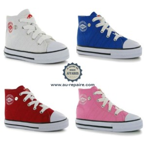 Baskets Lee Cooper style Converse