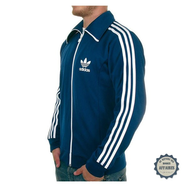veste de survetement adidas