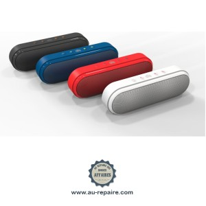 Enceinte Bluetooth portable Ministry of Sound Audio S