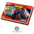 Jeu de mémoire Marvel Spiderman 60 cartes Trefl