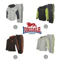 Survêtements Lonsdale Fleece Suit