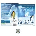 La marche de l&#039;Empereur &eacute;dition collector 2 DVD