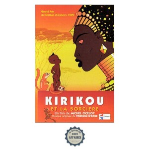 Kirikou et la Sorci&egrave;re