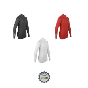 Tee-shirt manches longues Adidas Clima Compression