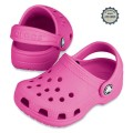 Sabots Crocs Cayman coloris rose
