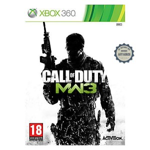 Call of Duty : Modern Warfare 3 Xbox 360