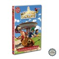 Le Manège Enchanté - DVD Citel Volume 1 : La course du manège enchanté