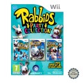 Rayman contre les Lapins Crétins - Party Collection (3 jeux en 1) - Nintendo Wii