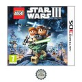 Lego Star Wars 3 : The Clone Wars - Nintendo 3DS